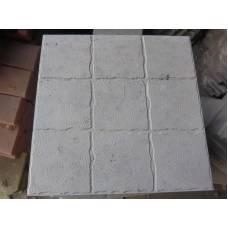 Тротуарная плитка Девять квадратов